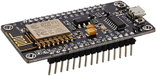 REES52 NodeMcu WiFi Development Board