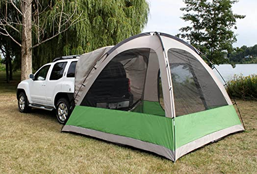 Napier Outdoors Backroadz SUV Tent8 Person & Napier Outdoors Backroadz SUV Tent8 Person: Amazon.co.uk: Garden ...