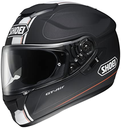 Shoei Gt Air >> Shoei Gt Air Wanderer Tc 5 Full Face Helmet Small