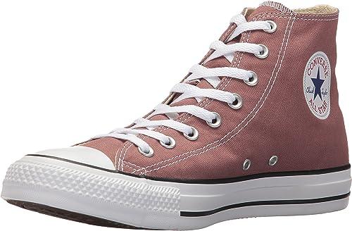 zapatillas lona mujer converse