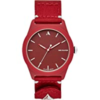 One Eleven SWII Sustainably Crafted Bio-Plastic and Recycled Nylon Casual Solar Watch