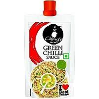 Ching's Green Chilli Sauce, 90g