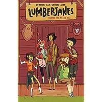 Lumberjanes Vol. 1: Beware The Kitten Holy