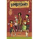 Lumberjanes Vol. 1: Beware The Kitten Holy (1)