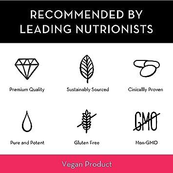Amazon.com: Hum Nutrición Cabello Sweet: Health & Personal Care