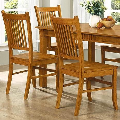 Amazon.com - A Line Furniture Mid Century Design Wood ...