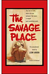 The Savage Place Kindle Edition