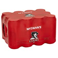 Mcewans Export Ale, 12 x 440ml