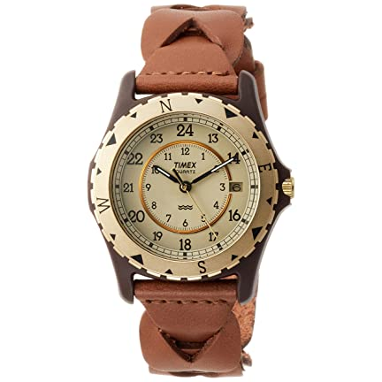 Timex Safari TW2P88300