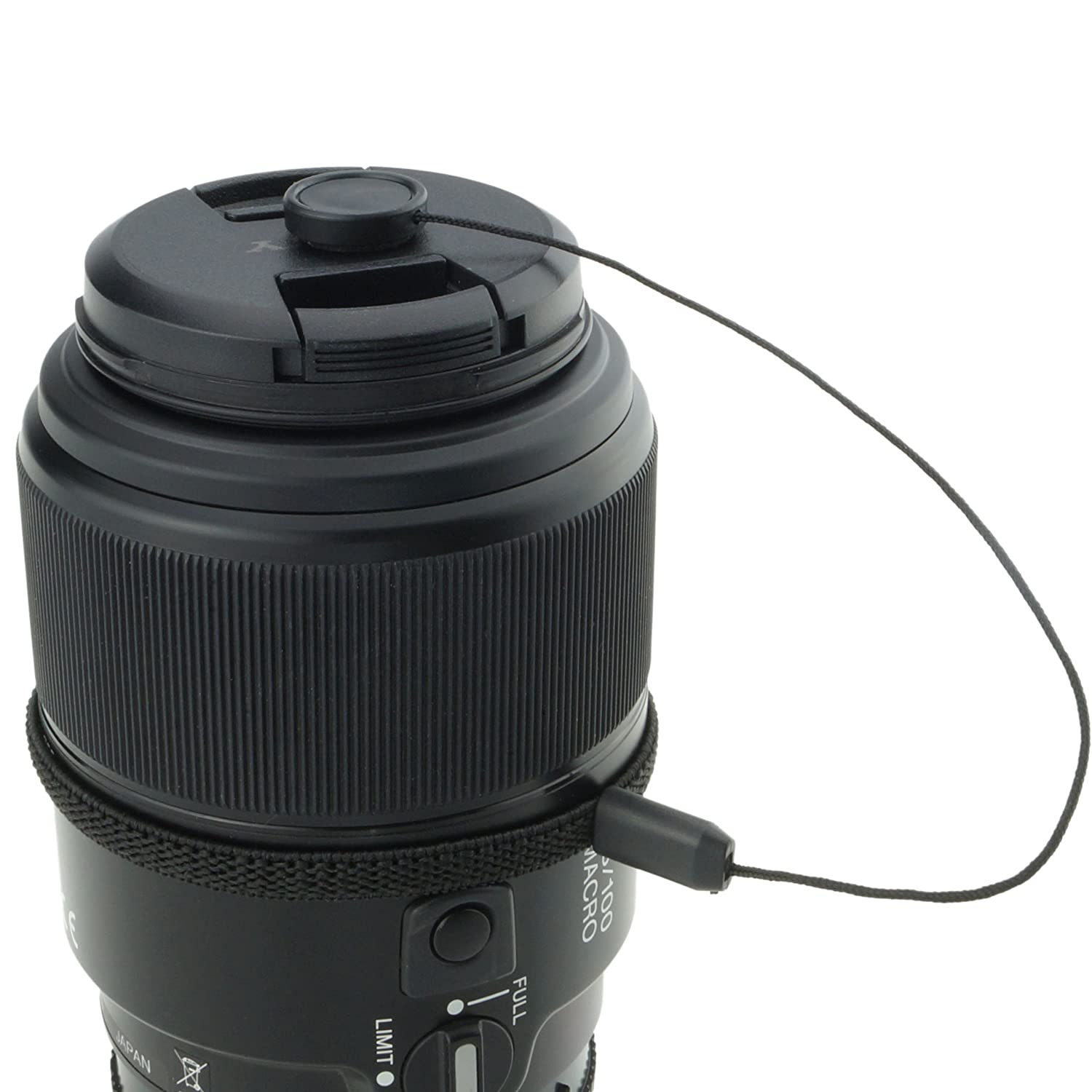 gifts for photographers under 10 dollars lens cap holder