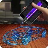3D Printing Pen Simulator