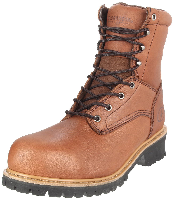 4e4350bc54b Florsheim Work Men's FE860 Steel-Toed Work Boot
