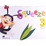 Squeeze Student's Book With Audio CD-3