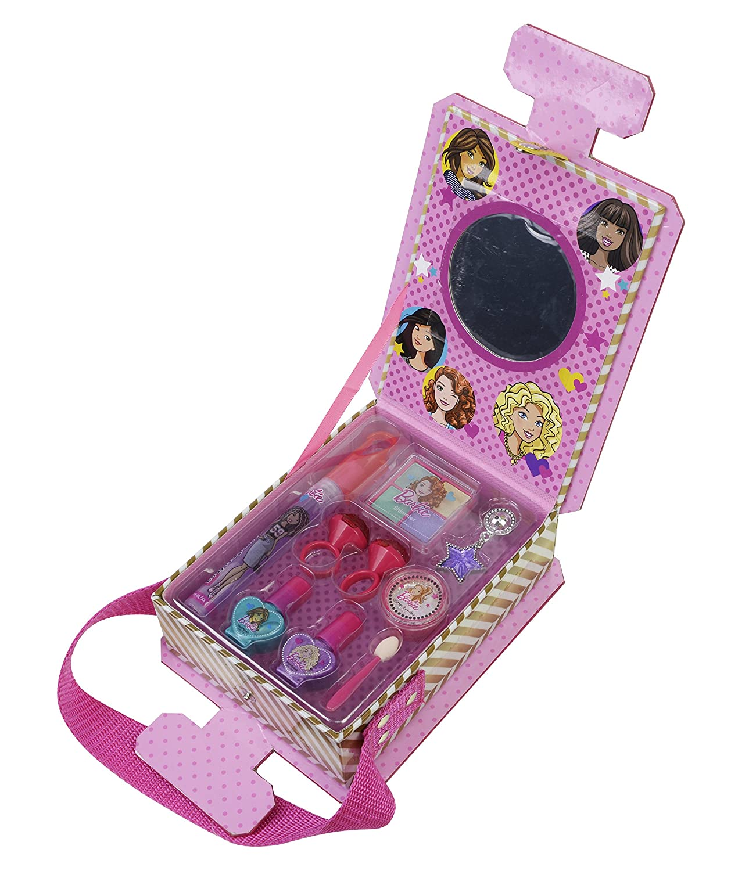 Barbie Coffret Beauty Set 9721710