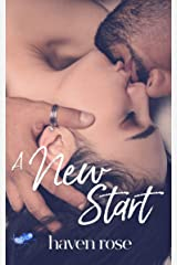 A New Start: Meant to Be #3 (XOXO: Spring Love 2020 Book 2) Kindle Edition
