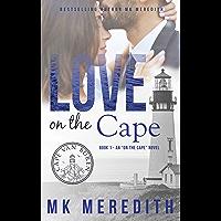 Love on the Cape: an On the Cape novel (Cape Van Buren Book 1) (English Edition)