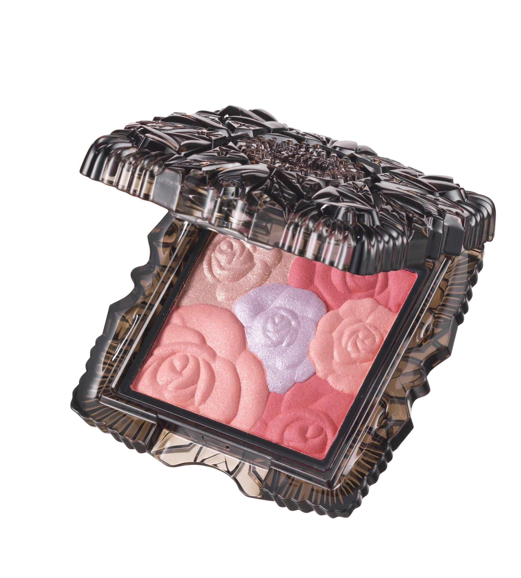 Anna Sui Rose Cheek Color (Sweet Rose - 303)