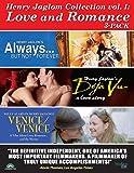 Henry Jaglom: Love & Romance (Always... But Not Forever / Deja Vu / Venice / Venice) (Three-Pack)