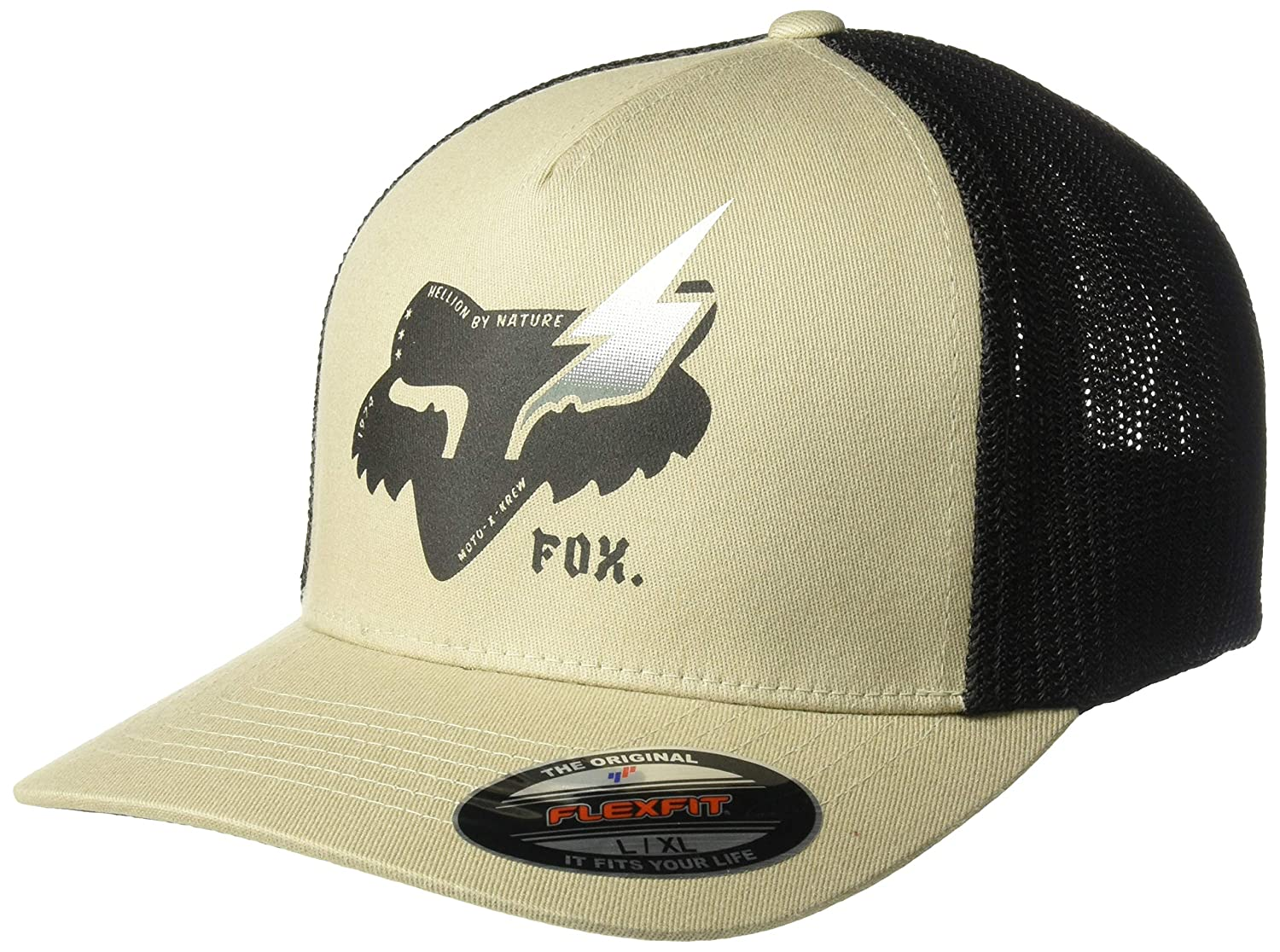 Fox Mens Hellion Flexfit Hat