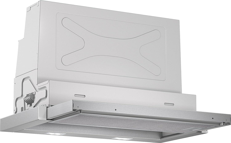 Bosch DFR067A50 Serie 4 - Funda para sombrilla (59,8 cm, gran rendimiento), color plateado