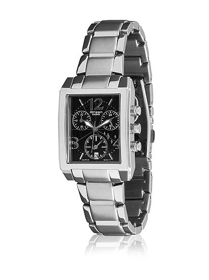 9a984a815cd2 CASIO 19512 SHN-5007D-1A - Reloj Señora cuarzo brazalete metálico dial negro   Amazon.es  Relojes