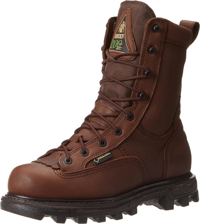 Bearclaw 3D LTT Hunting Boot