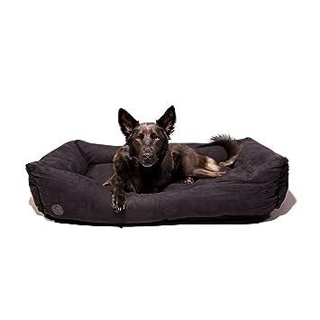 Pets&Partner Hundebett | Hundekissen | Hundekorb |Hunde Bett/Sofa ...