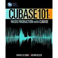 Cubase 101: Music Production Basics with Cubase 10