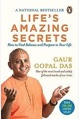 Gaur Gopal Das by Life's Amazing Secrets Paperback