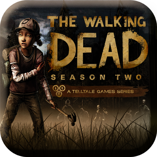 [The Walking Dead: Season Two] (Walking Zombie)