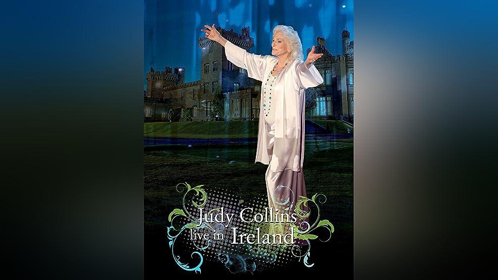 Judy Collins: Live in Ireland