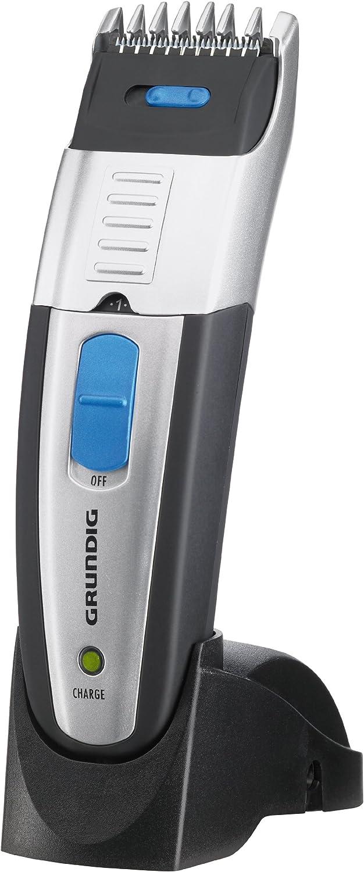 Grundig MC 4840 - rasuradora: Amazon.es: Salud y cuidado personal