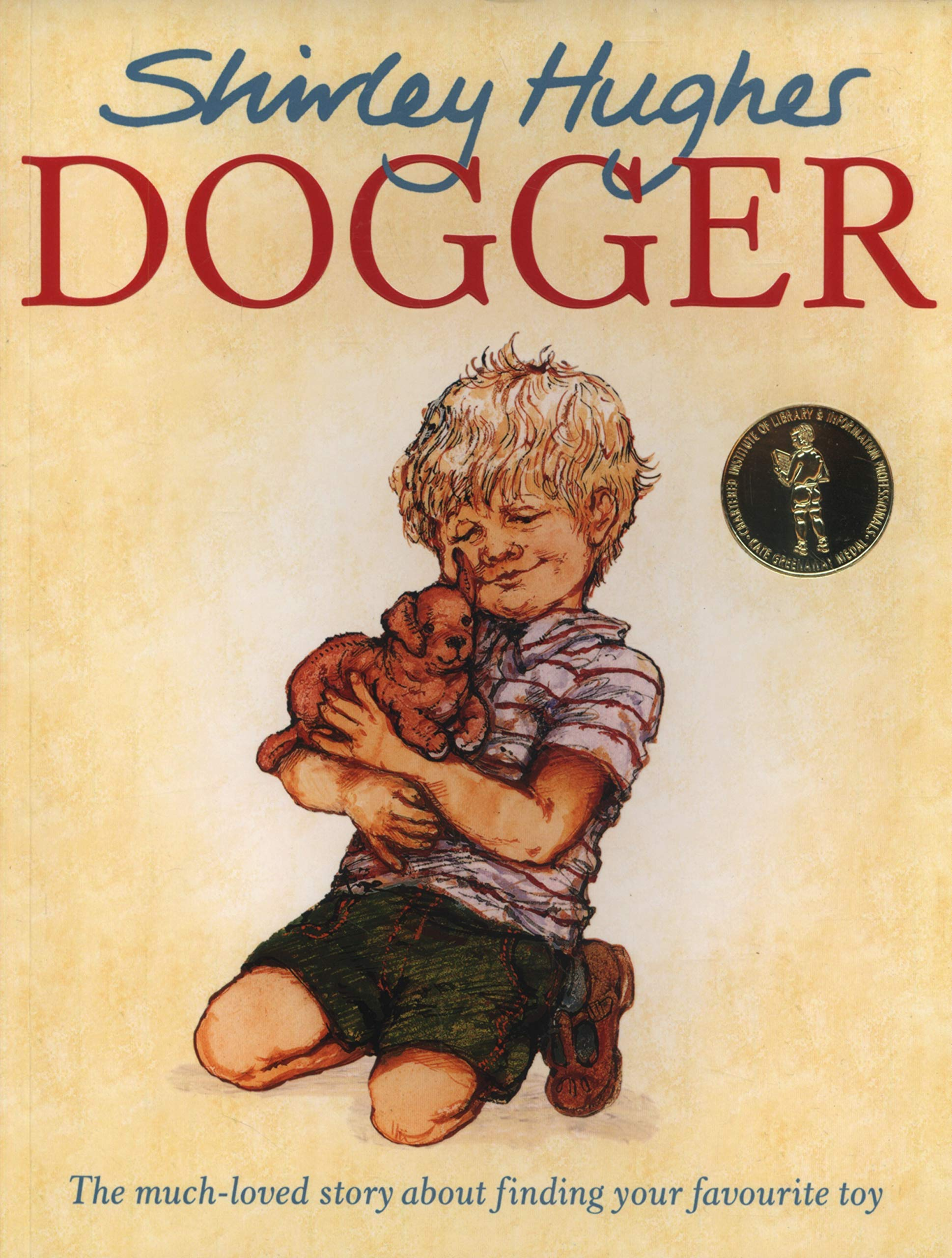 Image result for dogger by shirley hughes