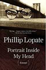 Portrait Inside My Head: Essays Kindle Edition