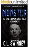 Monster: True Story of Serial Killer Peter Kurten (Homicide True Crime Cases Book 6)