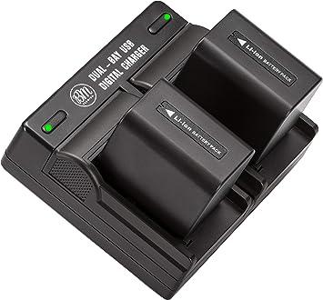 HDR-PJ790VE Handycam Camcorder Battery Pack for Sony HDR-PJ760VE HDR-PJ780VE