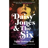 Daisy Jones and The Six: '2019's first pop-culture sensation' - Telegraph