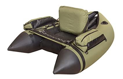 Amazon.com: Wistar - Tubo flotador hinchable para pesca -009 ...
