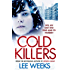 Cold Killers: Will an East End feud lead to murder? (DC Ebony Willis)