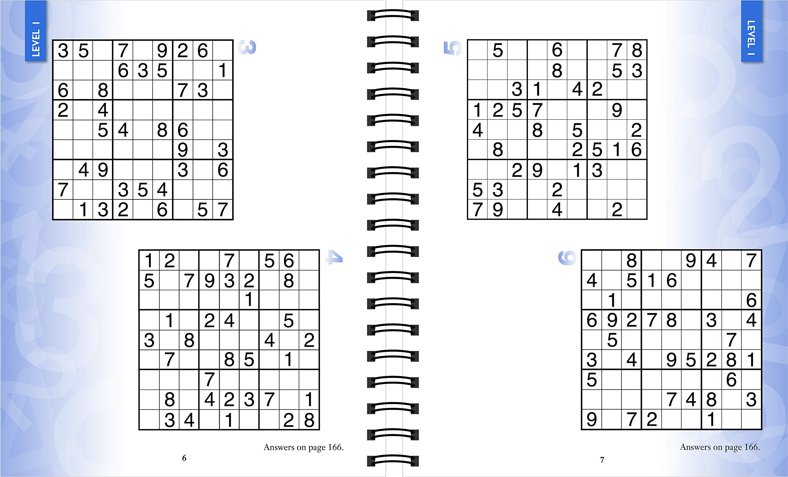 Amazon.com: Brain Games® Sudoku (9781605531731): Publications International  Ltd.: Books