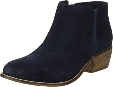 Kickers Booty, Bottines Classiques Femme