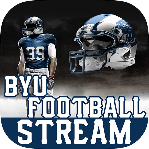 BYU Football STREAM