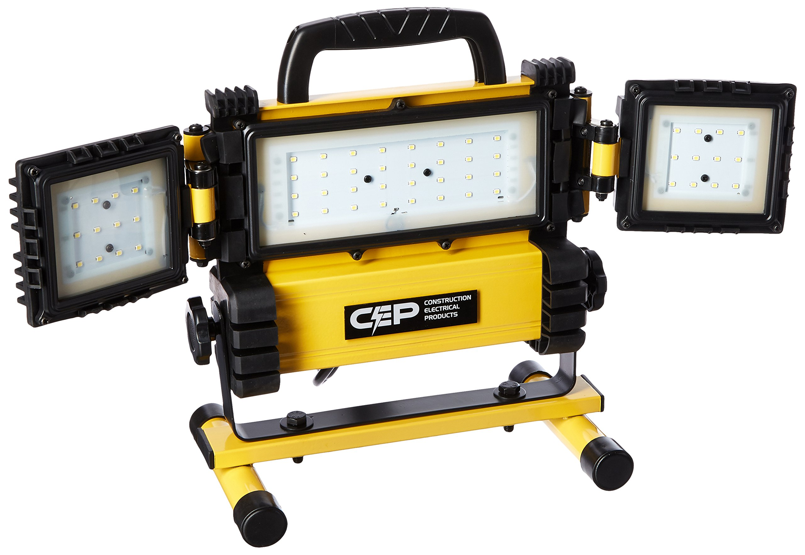 CEP Construction Electrical Products 5220 LED Portable Work Light by CEP Construction Electrical Products (Image #1)
