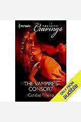 The Vampire's Consort Audible Audiobook