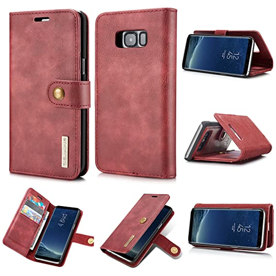 amazon com samsung s8 plus case, galaxy s8 plus wallet case, arokoimage unavailable image not available for color samsung s8 plus case, galaxy