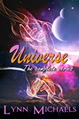 Universe : The Complete Series
