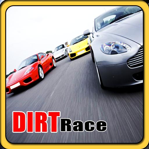 dirt-race