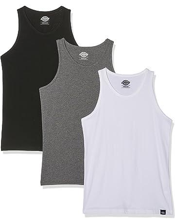 Dickies 06 210292, Camiseta de Tirantes Para Hombre