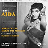 Aida (Mexico,Live 03/07/1951)