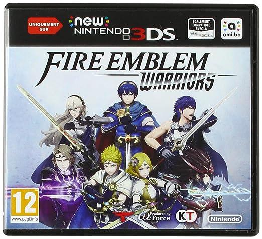 Fire Emblem Warriors: Amazon.es: Videojuegos